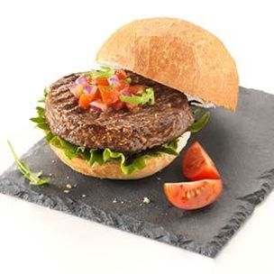 Quorn Burger-40x50g