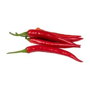Red Chilli Peppers-1x3kg