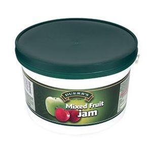 Duerrs Mixed Fruit Jam-1x3kg