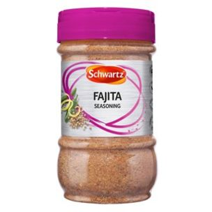 Schwartz for Chef Fajita Seasoning-1x530g