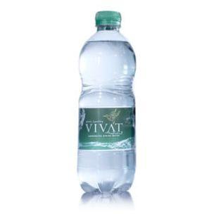Vivat Sparkling Spring Water-24x500ml