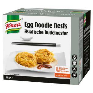 Knorr Egg Noodles (60 Portions)-1x3kg