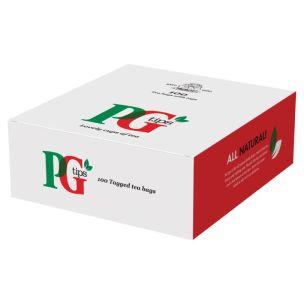PG Tips Tagged Tea Bags-1x100