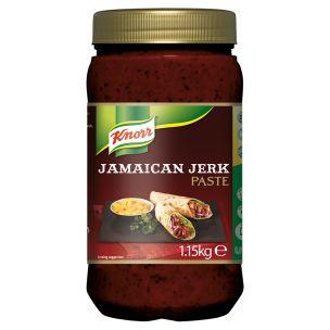 Knorr Jamaican Jerk Paste-2x1.15kg