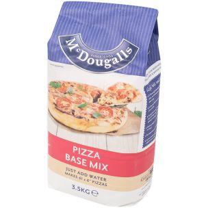 McDougalls Pizza Base Mix-1x3.5kg