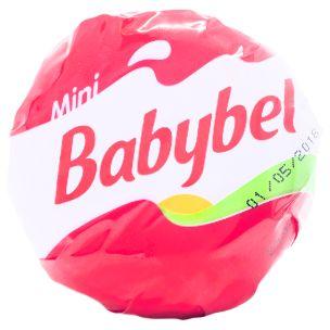 Mini Babybel Cheese-96x20g