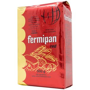 Fermipan Instant Yeast (Single Packets)-1x500g