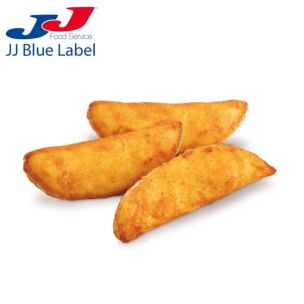 JJ Blue Label Spicy Wedges-4x2.27kg