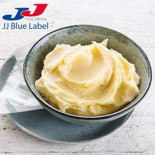 JJ Blue Label Mashed Potato-4x2.27kg