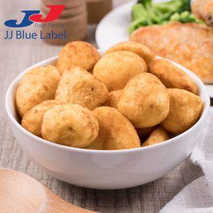 JJ Blue Label Roast Potatoes-4x2.27kg