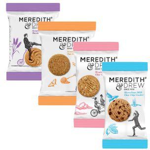 Meredith & Drew Premium Assorted Biscuits-1x100