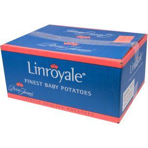 New Salad Potatoes-1x10kg