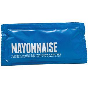 Aimia Mayonnaise Sachets 198x8g