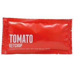 Aimia Tomato Ketchup Sachets 198x8g
