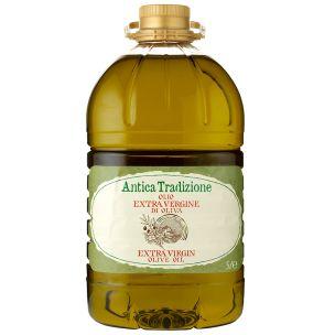 Antica Tradizione Extra Virgin Olive Oil-1x5L