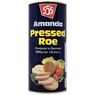 Amanda Pressed Roe-1x600g