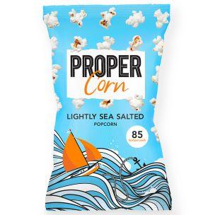 Propercorn Lightly Sea Salted Popcorn-24x20g