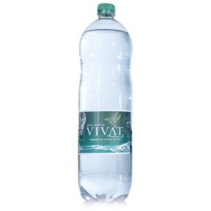 Vivat Sparkling Spring Water 12x1.5L