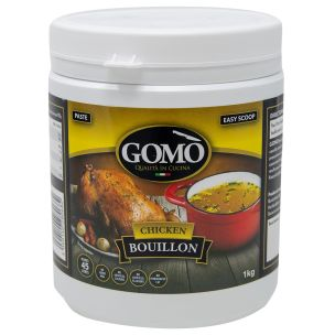 Gomo Chicken Bouillon-1x1kg
