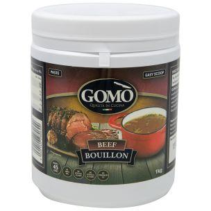 Gomo Beef Bouillon-1x1kg