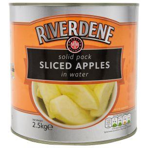 Solid Pack Apples-1x2.6kg