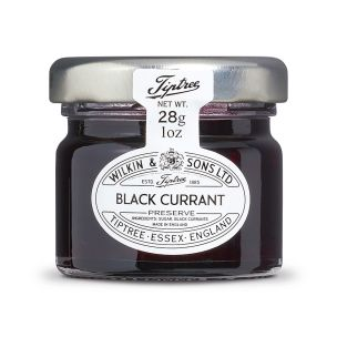 Tiptree Black Currant Preserve-72x28g
