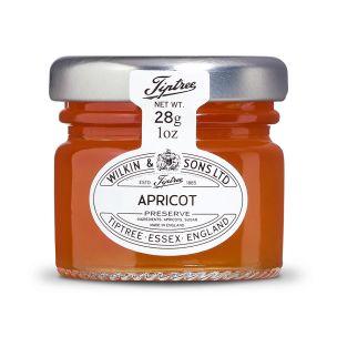 Tiptree Apricot Preserve-72x28g