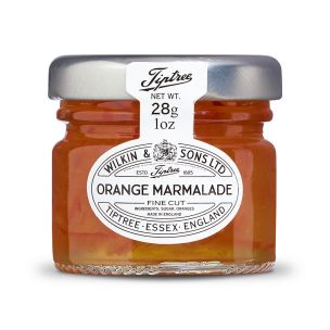 Tiptree Orange Marmalade Fine Cut Peel-72x28g