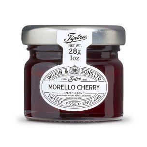 Tiptree Morello Cherry Preserve-72x28g