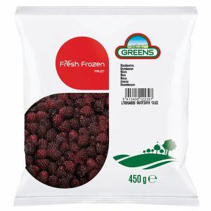 Greens Frozen Blackberries-1x450g