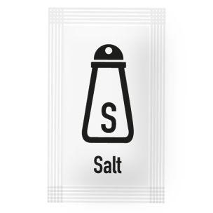 Salt Sachets-1x5000
