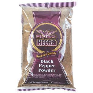 Ground Black Pepper-1x1kg