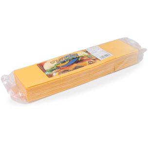 Churn Valley Burger Cheese Slices-1x88