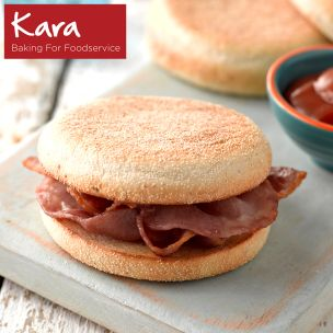 Kara English Breakfast Muffins-1x48