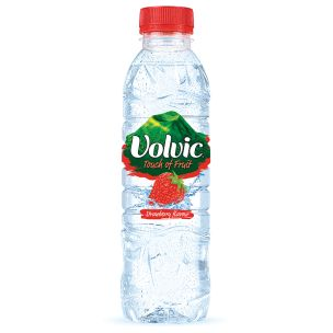 Volvic Touch of Fruit Strawberry-12x500ml