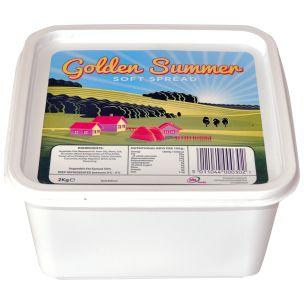 Golden Summer Soft Spread-1x2kg