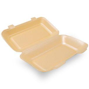 N10 (TT10) Kebab/Fish & Chips Boxes (Gold) (307x39x240mm) 1x250