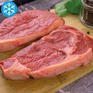 Frozen Halal Brazilian Sirloin Steak (Price Per Kg) Block Pack Appx. 5kg