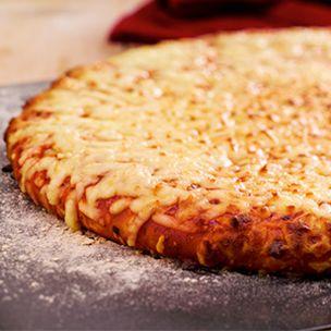McCain Original Choice Cheese&Tomato Pizza Grande (Wheatgerm & Fibre)-1x8