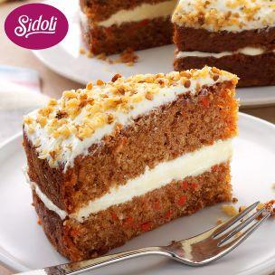 Sidoli Carrot Cake-1x14ptn