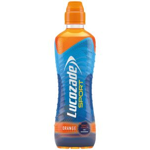 Lucozade Sport Orange-12x500ml