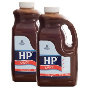 HP Brown Sauce-2x4.6kg