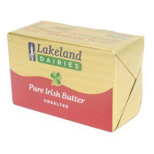 Lakeland Unsalted Butter-20x250g