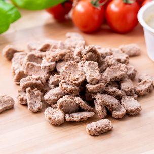 JJ Halal Spicy Beef Chunks-1x1kg