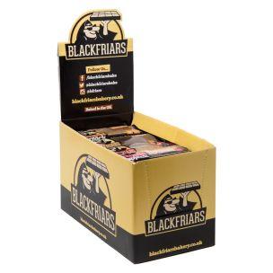 Blackfriars Mixed (Original, Fruit, Chocolate, Fudge, Bakewell)Flapjacks-25x110g
