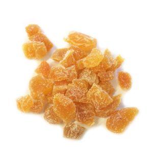 Dried Diced Apricots-1x3kg
