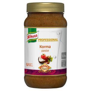 Knorr Patak's Korma Paste 1x1.1Kg