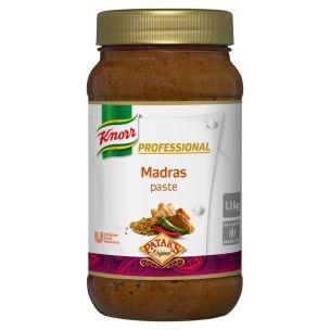 Knorr Patak's Madras Paste-1x1.1kg