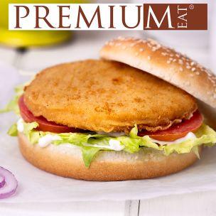 Premiumeat Halal Battered Chicken Steak-24x90g