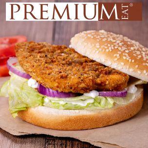 Premiumeat Halal Southern Fried Chicken Steak-24x90g